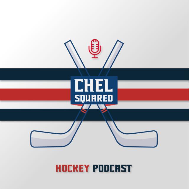 Hockey Podcast Logo